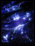 Title: Supernova Space GlassCanon Powershot S1 IS
