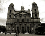 Title: Catedral de Toluca - Toluca's cathedralCanon PowerShot SD1000