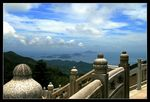 Title: Stairway to Buddha Camera: Canon EOS 400D