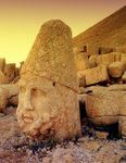 Title: nemrut mountain