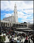 Title: Postcard from Fatima