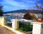 Title: Kavala in the spring