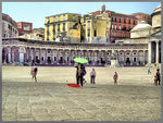 Title: In Piazza