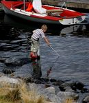 Title: Fisherboy
