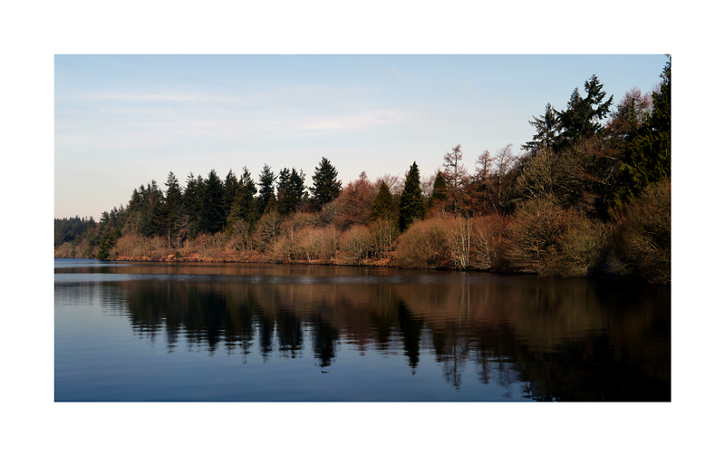 Tottiford Reservoir 2