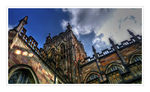 Title: Great Malvern PrioryLumix DMC G 3