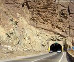 Title: Tunnels at Chalous Road