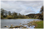 Title: The Tweed at Dryburgh AbbeySony Alpha A300