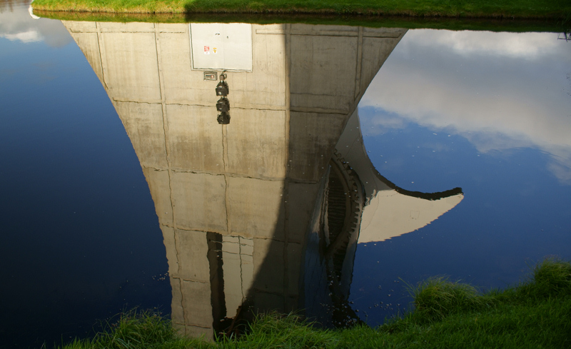 Reflections of...