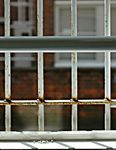 Title: Behind Bars