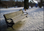 Title: Very Cold SeatCanon 20D