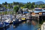 Title: Gibsons harbourPentax K-5