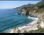Title: California Route 1Canon PowerShot S5 IS
