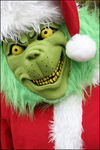 Title: Don't Let the Grinch...