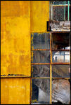 Title: ~ruins in yellow~