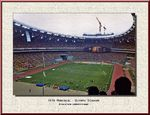 Title: Olympic Stadium ready for the Games butKonica T3