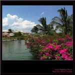 Title: Grand Palladium Tropical Gardens