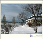 Title: Winter colors of Sainte-PetronilleCanon Powershot Pro 1