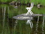Title: My chair