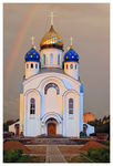 Title: Russian Orthodox ChurchNikon D50