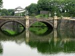 Title: Bridge at Toyko Imperial Palacecanon A650is