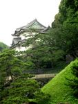 Title: Tokyo Imperial Palacecanon A650is