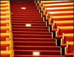 Title: Stairway to heaven