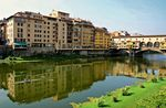 Title: Canoeing on the Arno RiverNikon D7000