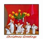 Title: Christmas Greetings