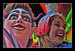 Title: Double smile for Carnival