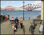 Title: The Forth Bridge