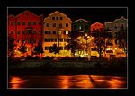 Title: Innsbruck by Night