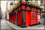 Title: Irish Taste - Temple Bar