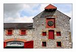 Title: Jameson Distillery in Cork