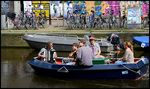 Title: Orchestra on the CanalNikon D7000