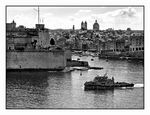Title: Senglea in the Grand HarbourNikon coolpix P7000