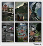 Title: A Postcard from SloveniaNikon D70s