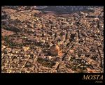 Title: The Village of Mosta