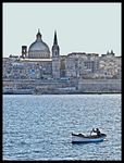 Title: Valletta IconCanon PowerShot G12
