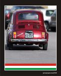 Title: Pride of Italy