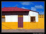 Title: House in Diego Suarez
