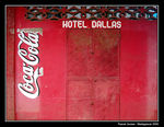 Title: Enjoy Coca Cola at the Dallas Hotel !