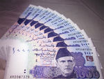 Title: Pakistani Currency