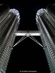 Title: Petronas Twin Towers