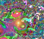 Title: Spaced coloursSony DSC-T700