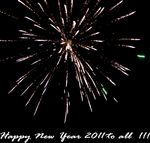 Title: Happy New Year 2011