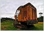 Title: Rusted and BustedNikon D 300