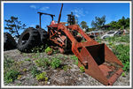 Title: Rusted & BustedNikon D 300