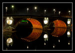 Title: Arches of Pont-Neuf