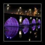 Title: Archs of Pont-Neuf